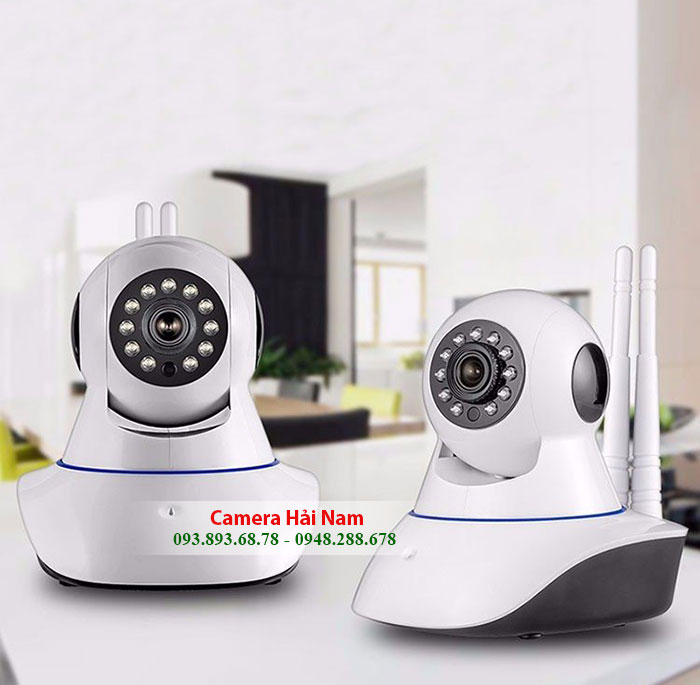 Photo of Camera Yoosee giá rẻ, Camer IP Wifi Yoosee HD 720P
