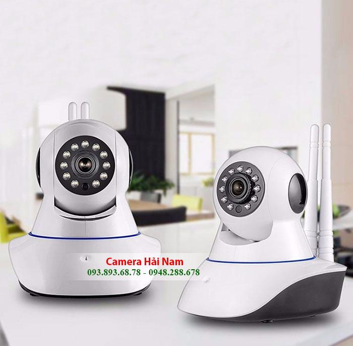 Photo of Camera Yoosee giá sỉ 1.0MP HD 720P rõ nét, tiện ích ưu việt