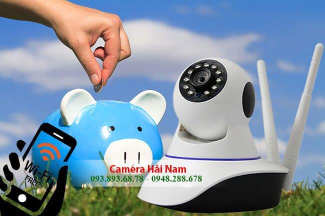 Camera Yoosee giá sỉ 1.0MP HD 720P rõ nét, tiện ích ưu việt
