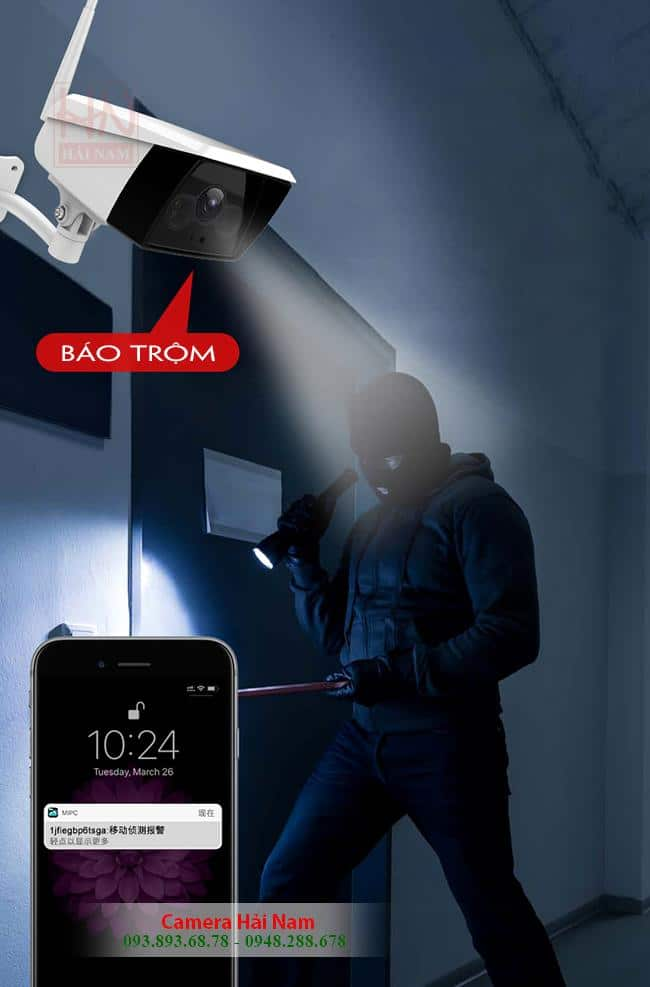Lắp đặt Camera chống trộm dùng cho gia đình loại nào tốt?