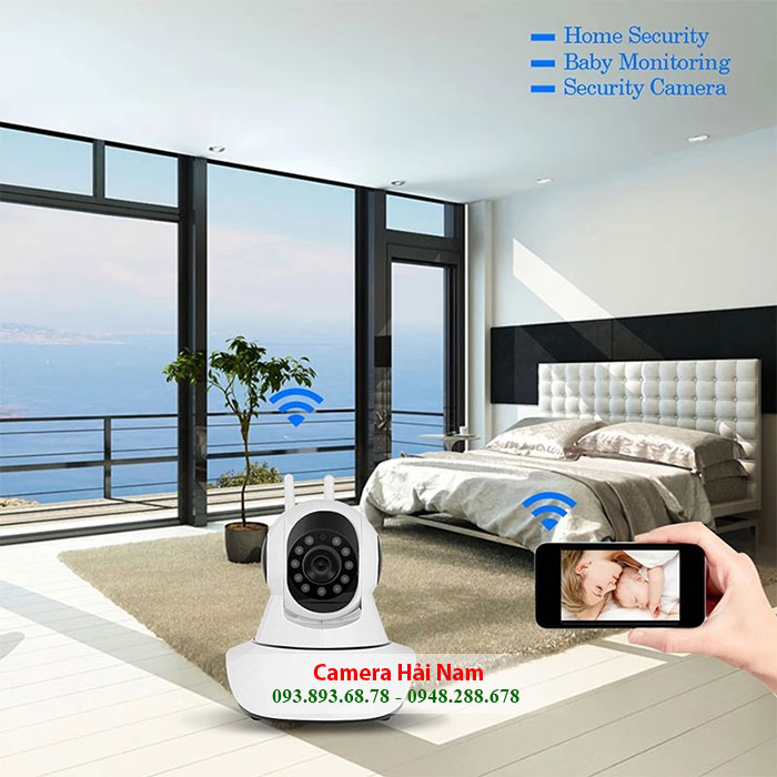 Các loại camera quan sát giá rẻ, bán chạy nhất hiện nay