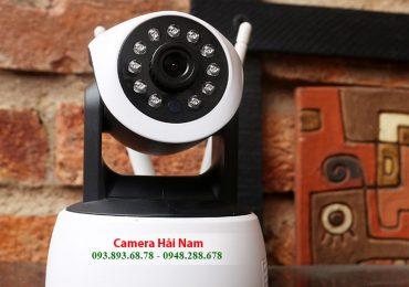 Camera an ninh gia đình Yoosee 2.0
