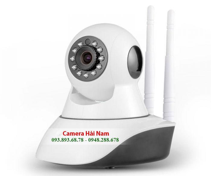 Camera wifi Yoosee 1.0 bình dân, HD 720p