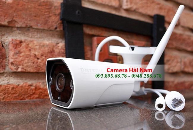 Camera an ninh ngoài trời wifi Hải Nam HN-OD-78-FHD CAO CẤP