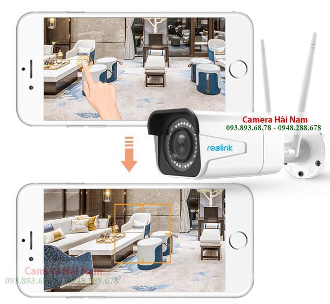 Lắp đặt camera an ninh cho gia đình giá rẻ, tốt nhất hiện nay