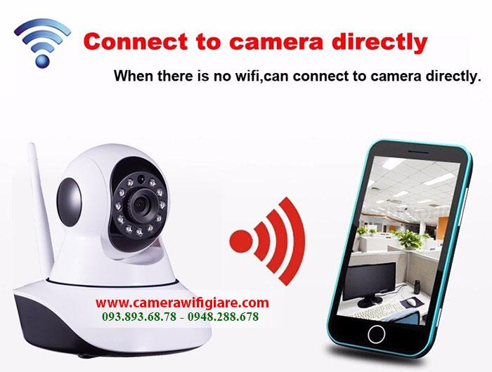 Photo of Camera quan sát không cần đầu ghi hình, đầu thu