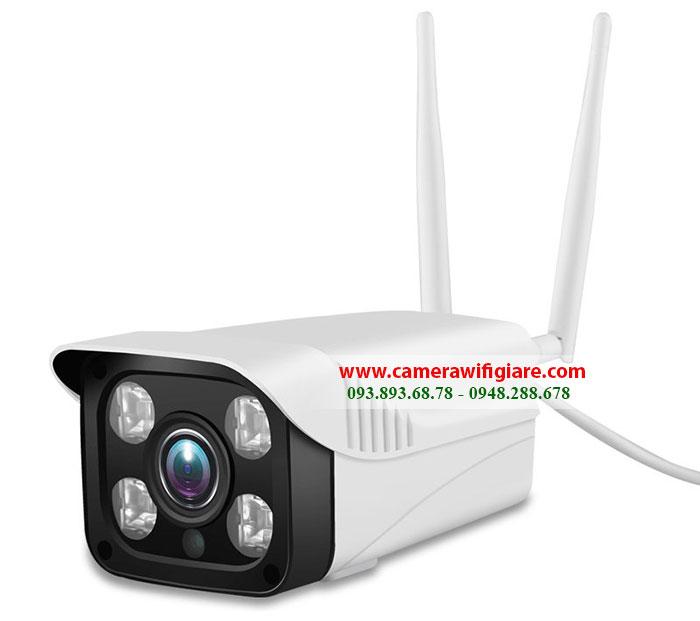 Camera Wifi ngoài trời Yoosee giá rẻ nhất, hồng ngoại