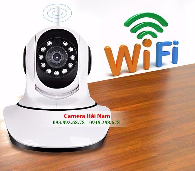 camera an ninh 360 cho cửa hàng, quán ăn, công ty