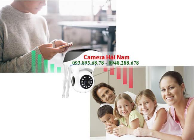 Photo of Lắp đặt Camera an ninh cho gia đình giá rẻ nhất
