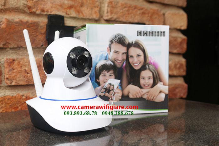 Camera an ninh wifi Yoosee 1.3