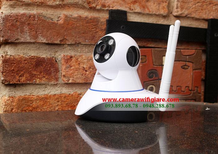 Camera IP Wifi Yoosee 1.3 New chuẩn HD 960p