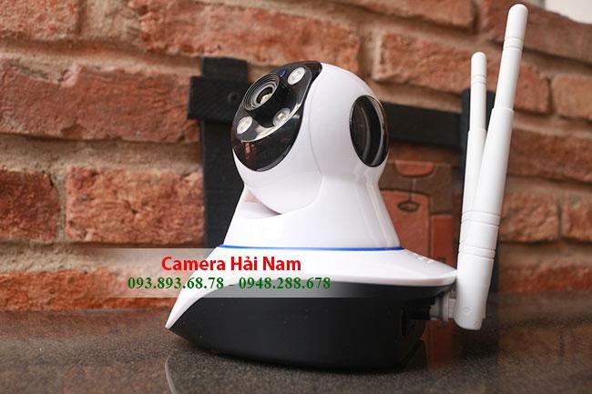 Lắp đặt camera quan sát gia đình loại nào tốt?