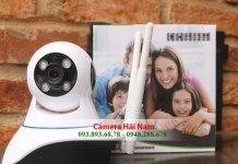 Camera Yoosee chính hãng 1.3M thế hệ mới HD 960P