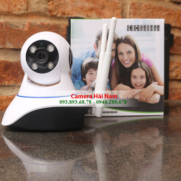 Photo of Camera IP Yoosee 1.3M – HD 960P chính hãng