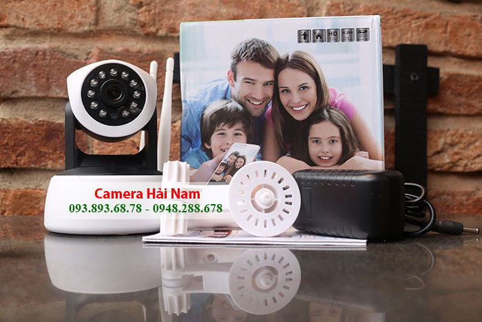 Camera Wifi Yoosee 2.0M - Full HD 1080P