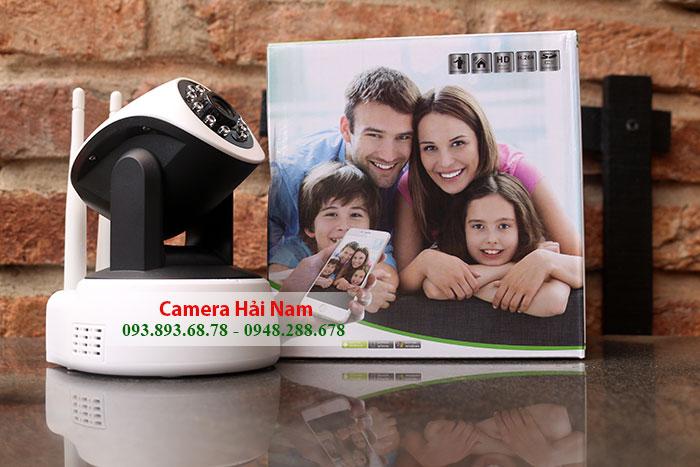 Camera Yoosee 2 râu 2.0 siêu nét Full HD 1080p