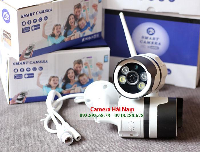 Photo of Camera Wifi ngoài trời tốt nhất, có màu ban đêm