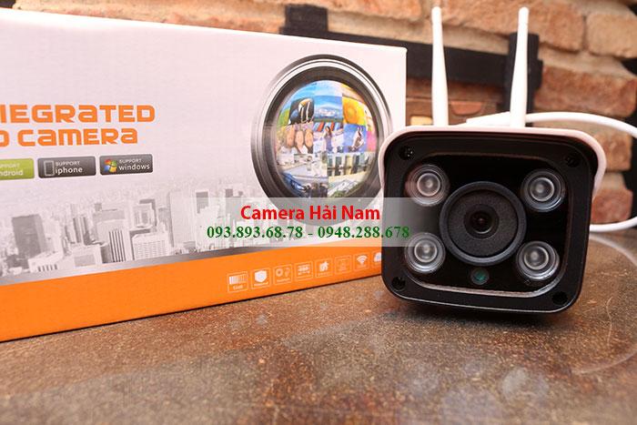 Camera chống trộm mini có những tính năng gì