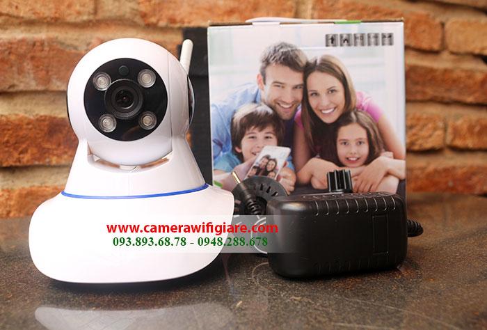 Camera chống trộm tốt nhất là loại nào? Giá bao nhiêu?
