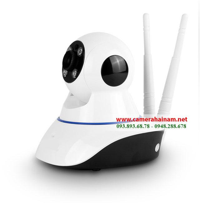 Camera ip wifi yoosee 1.3M thế hệ mới HD 960p siêu nét, siêu kết nối