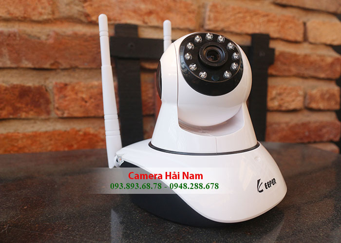 Camera wifi Keeper Y2 Full HD 1080p