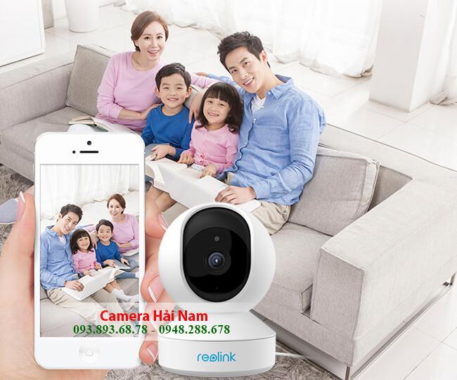 Camera Wifi là gì? Những tính năng của Camera IP Wifi