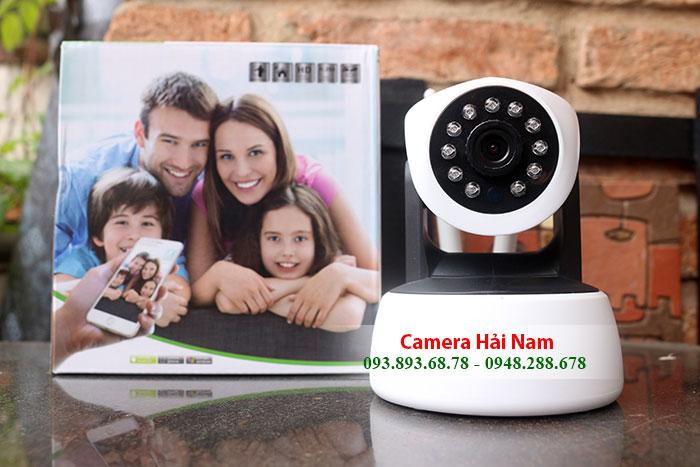 Camera an ninh gia đình Yoosee 2.0M