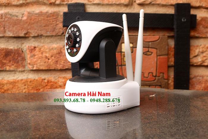 Camera ip wifi yoosee 2.0M siêu nét, căng mịn Full HD