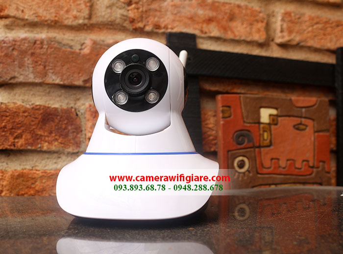 Camera an ninh wifi Yoosee 1.3M