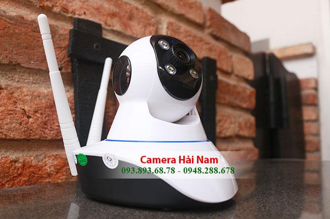 Camera quan sát không dây Yoosee 1.3M thế hệ mới