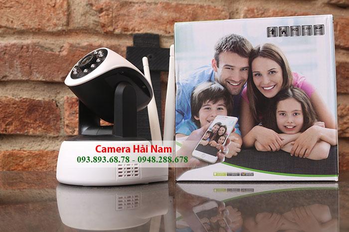 Camera quan sát wifi Yoosee 2.0M Siêu nét Full HD 1080p