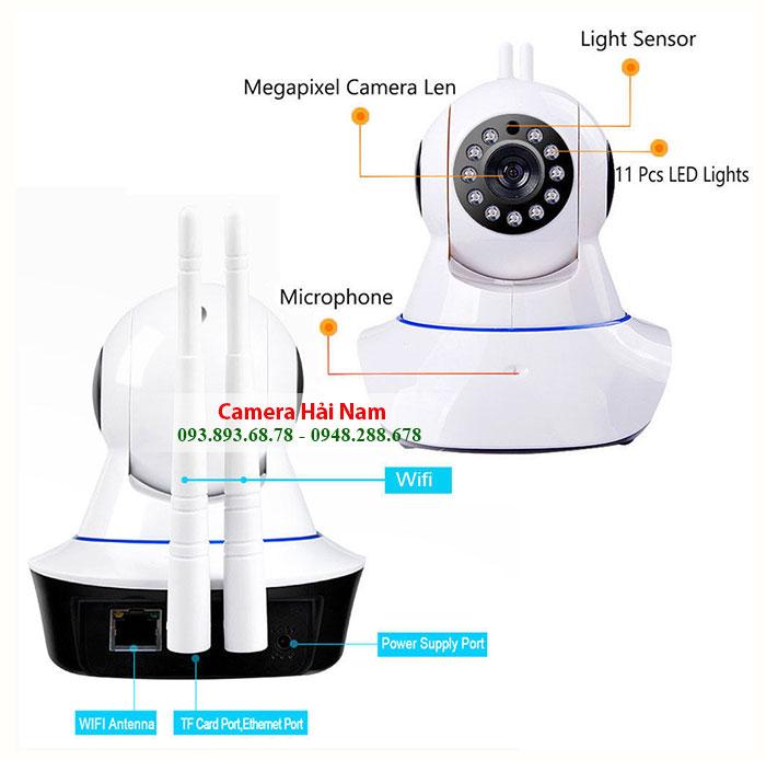 Photo of Camera Wifi là gì? Những tính năng của Camera IP Wifi không dây tốt nhất hiện nay