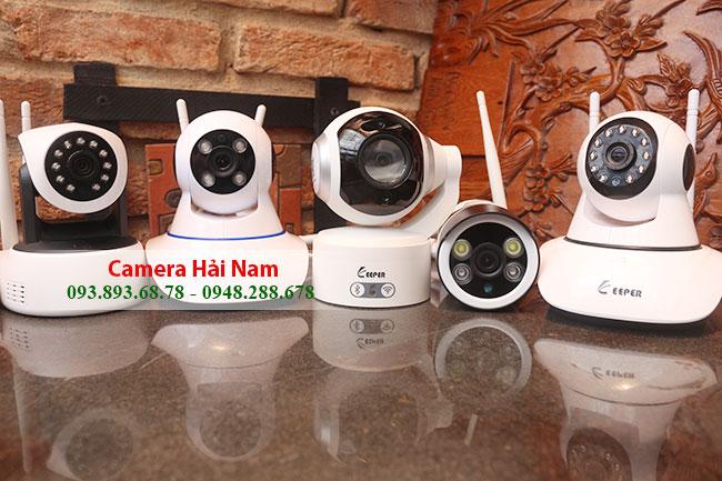 Photo of TOP 5 Camera giám sát trong nhà & ngoài trời tốt nhất 2019