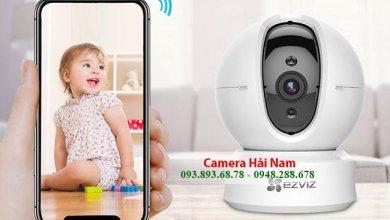 Photo of Camera IP Wifi nào tốt nhất 2019? Chọn thương hiệu nào?