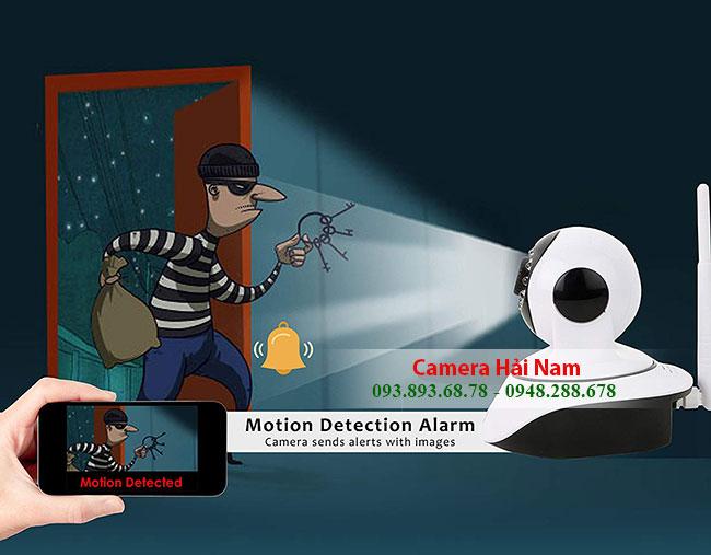 camera quan sát wifi