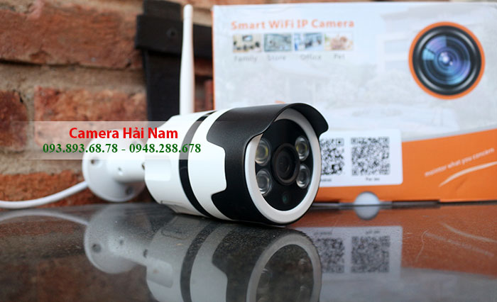 Camera IP Wifi nào tốt nhất 2018?