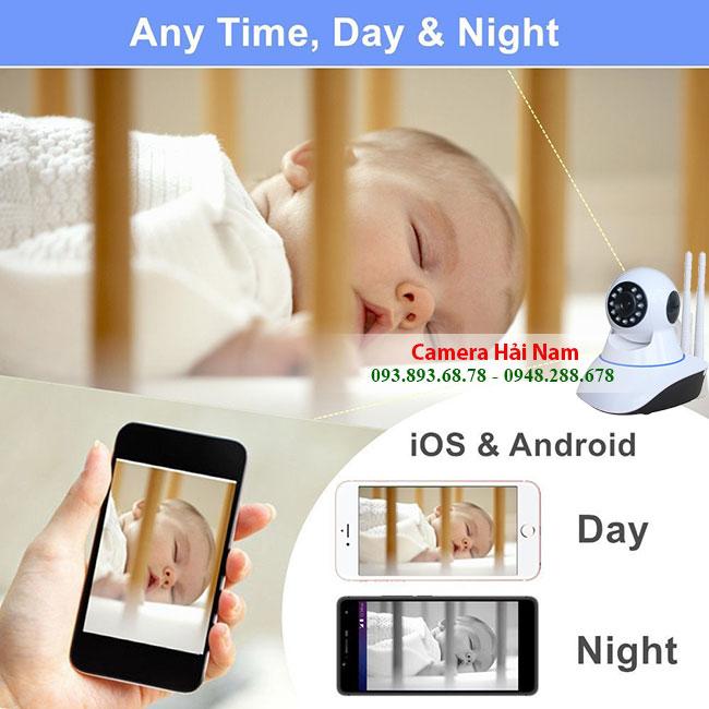camera wifi ip giá rẻ cao cấp, chất lượng ưu việt