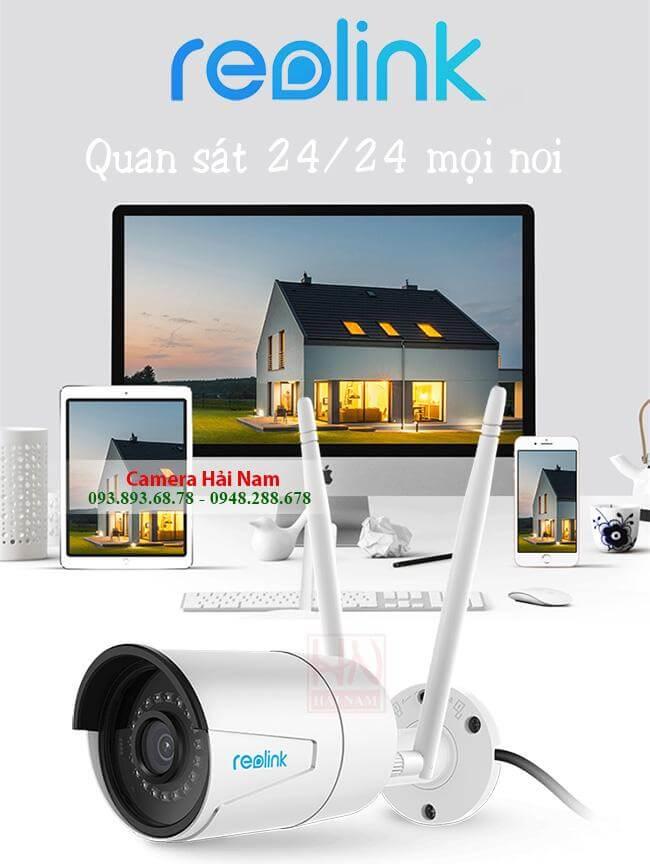 Camera IP Wifi nào tốt nhất 2019? Chọn thương hiệu nào?
