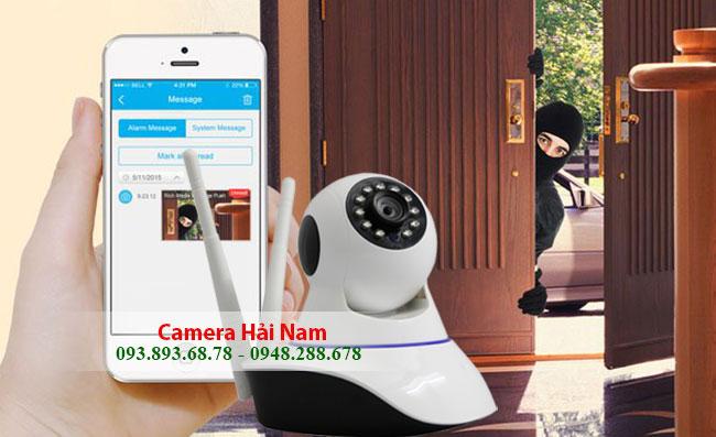 Photo of Lắp đặt camera chống trộm giá rẻ báo qua điện thoại, Internet