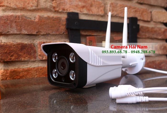 Camera giám sát ngoài trời Yoosee tiêu chuẩn