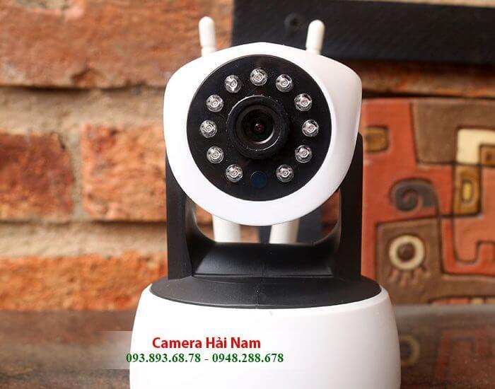 Camera giám sát góc rộng Yoosee 2.0M
