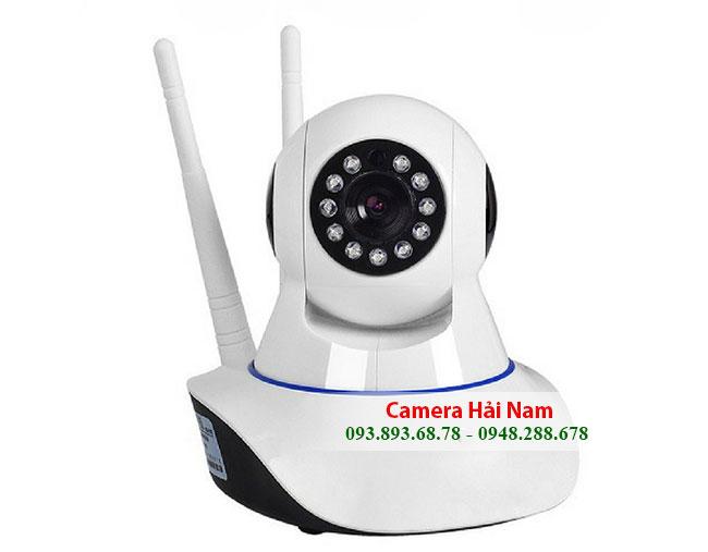 camera ip wifi yoosee 1.0M hd 720p chính hãng
