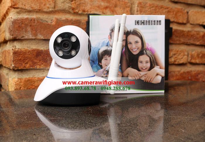 Camera giám sát không dây Yoosee thế hệ mới HD 960p