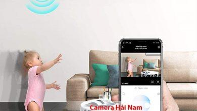Photo of Mất wifi camera có ghi hình được không? Những câu hỏi thường gặp về camera ip wifi