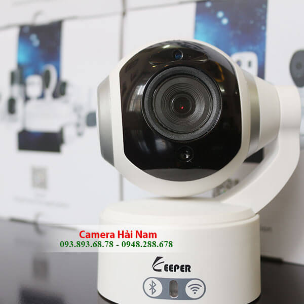 Camera an ninh Keeper K5 Full HD 1080P