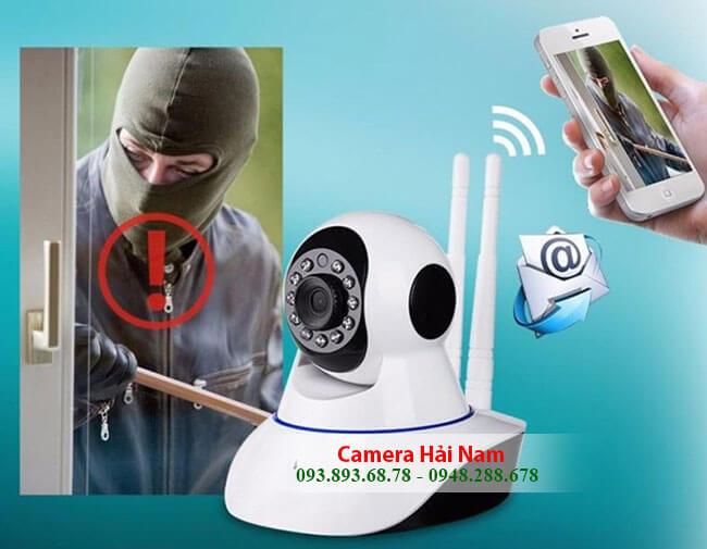 top 7 camera an ninh siêu nét chuẩn hd, full hd 1080p