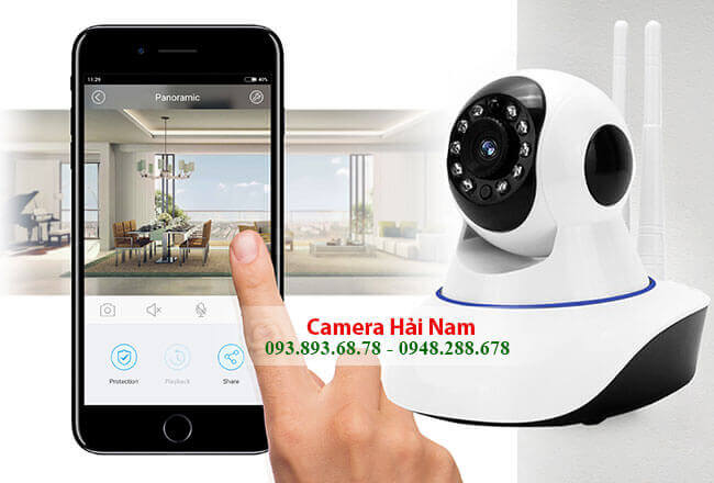 Lắp đặt camera quan sát, giám sát gia đình loại nào tốt? Mua ở đâu giá rẻ nhất