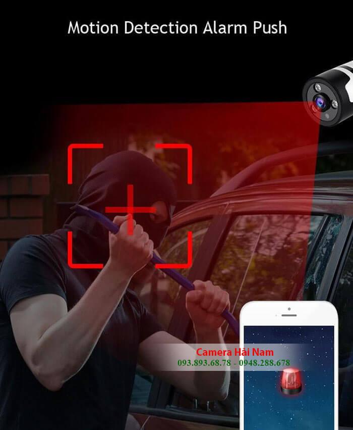 Vì sao phải lắp đặt camera an ninh siêu nét HD, full HD cho gia đình, văn phòng, cửa hàng