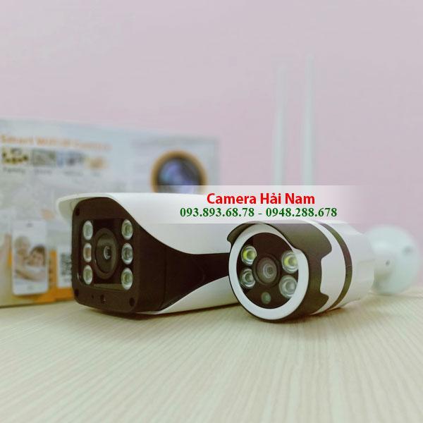 Camera an ninh ngoài trời Yoosee Cao Cấp HD 960P 1.3M