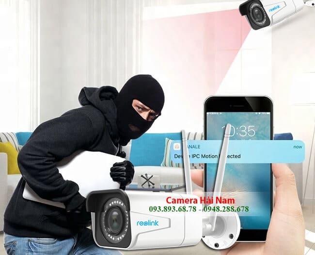 TOP 7 Camera chống trộm hồng ngoại xem ban đêm siêu nét